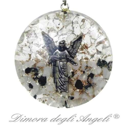 Ciondolo Orgonite Arcangelo Gabriele 1549