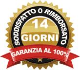 Dimora degli Angeli Gioielli - Garanzia 100% Soddisfatti o Rimborsati