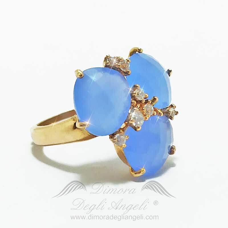gioielli ragazze grande regalo per anello di fidanzamento anelli di rubino indiano sfaccettato quadrato reale gemme It anello di pietre preziose reale rubino indiano rosso argento 925